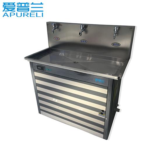 公共饮水台AP495R净水器