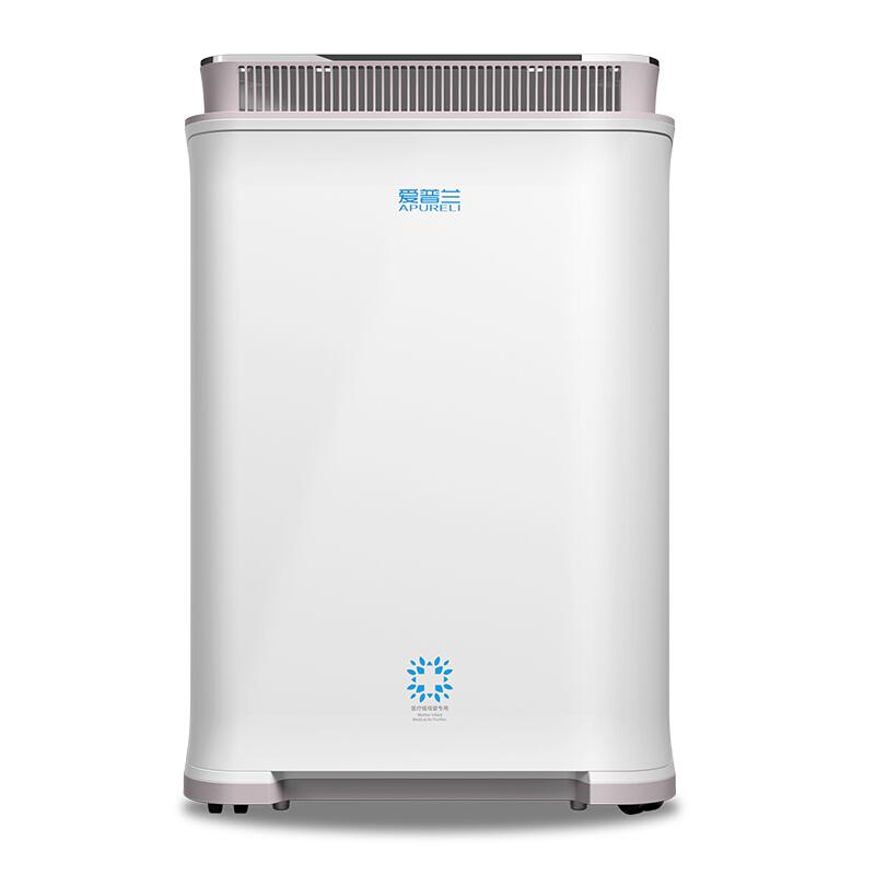 爱普兰医疗级母婴空气净化器1.0