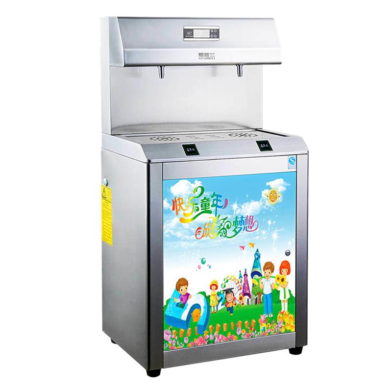 AP595R 热交换式加热直饮机